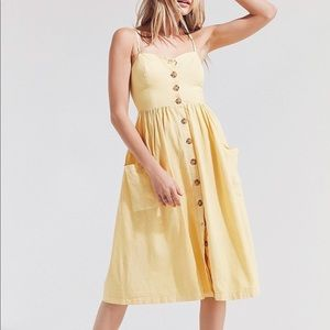Urban Outfitters Emilia dress